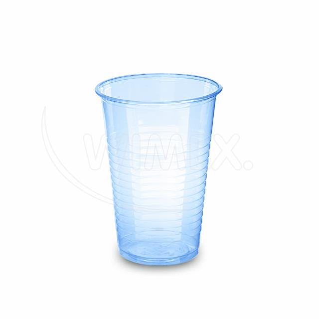 Kelímek BLUE CUP 0,2 l -PP- (Ø 70 mm) [100 ks]