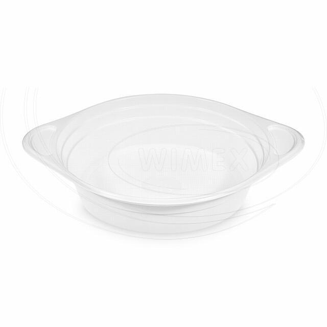 Šálek na polévku bílý (PS) 350 ml [100 ks]