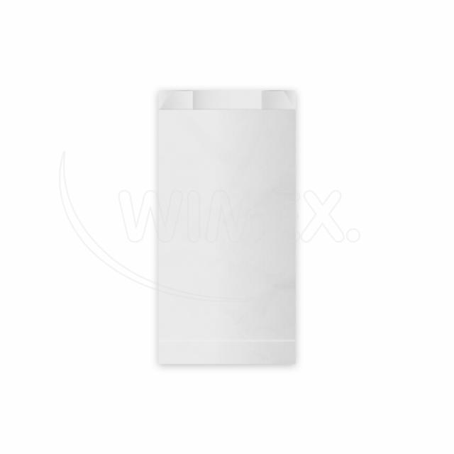 Svačinový papírový sáček 1kg (11+6 x 24 cm) [100 ks]