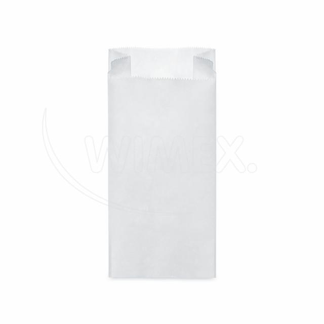 Svačinový papírový sáček 1,5kg (13+7 x 28 cm) [100 ks]