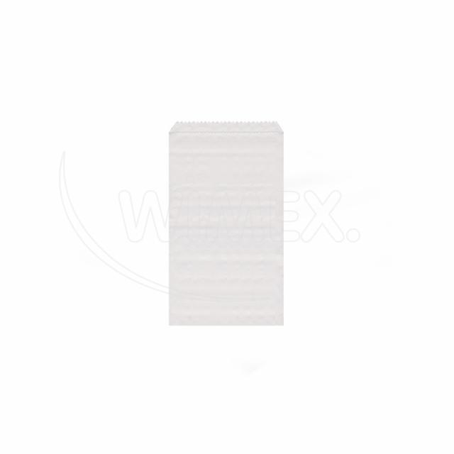Lékárenský papírový sáček bílý 8 x 11 cm [4000 ks]