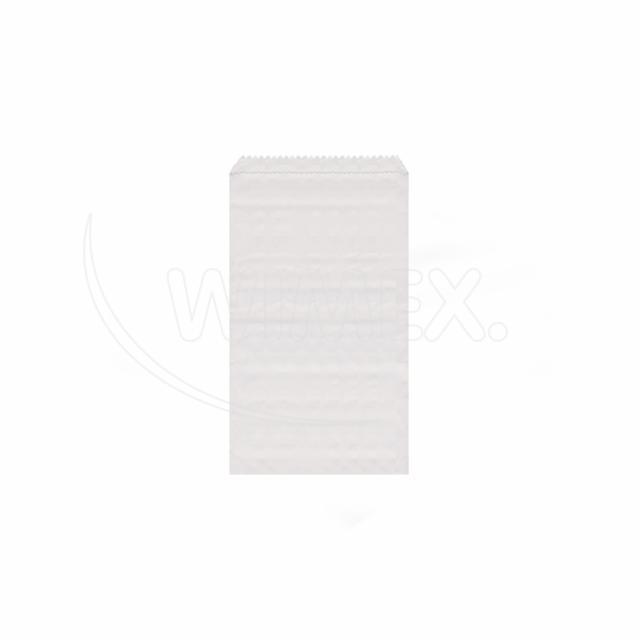 Lékárenský papírový sáček bílý 9 x 14 cm [4000 ks]