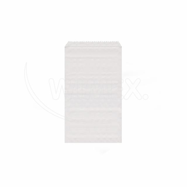 Lékárenský papírový sáček bílý 11 x 17 cm [3000 ks]