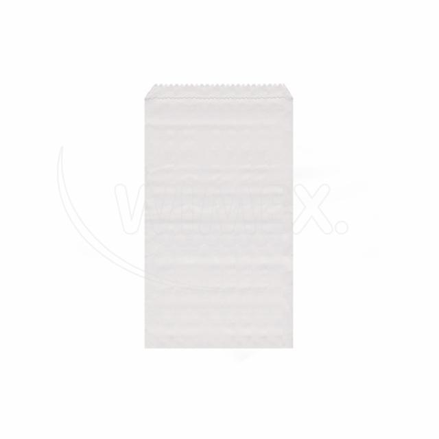 Lékárenský papírový sáček bílý 13 x 19 cm [2000 ks]