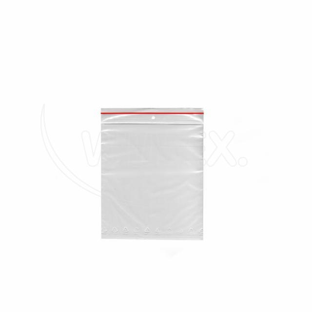 Rychlouzavírací sáček 5 x 7 cm [1000 ks]