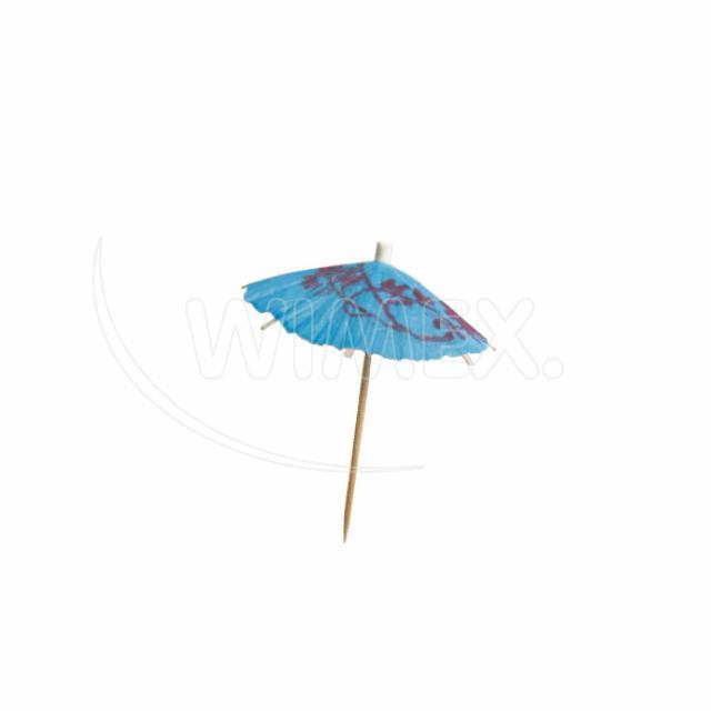 Deštníček 100 mm [6 ks]