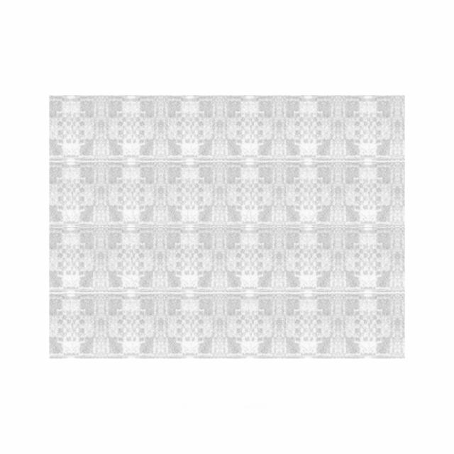 Papírové prostírání 30 x 40 cm bílé [100 ks]