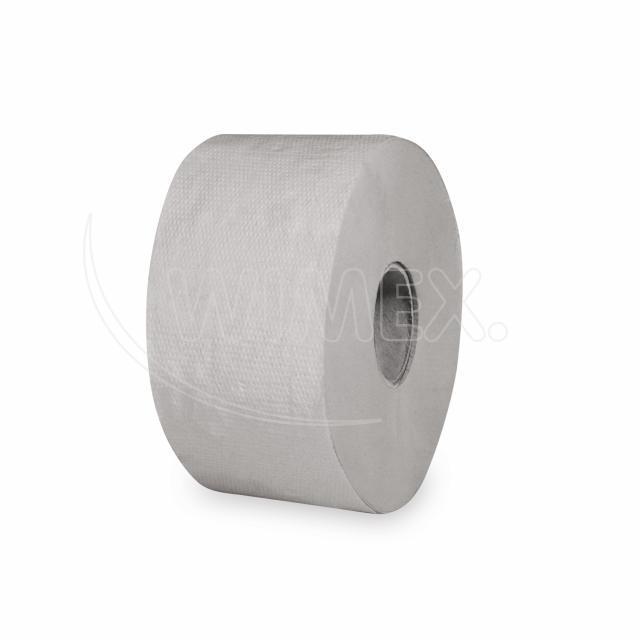 Toaletní papír JUMBO, Ø 19 cm, 130 m, natural [12 ks]
