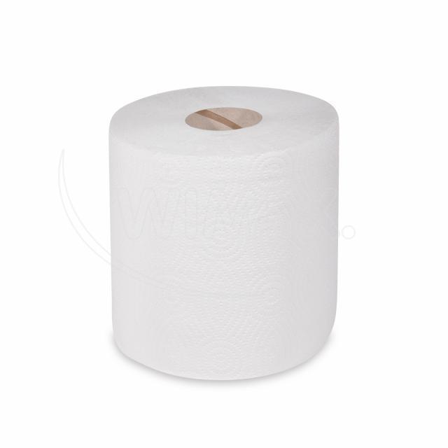 Utěrka tissue rolovaná 2vr. 19 cm x 100 m (Ø 19 cm) [6 ks]