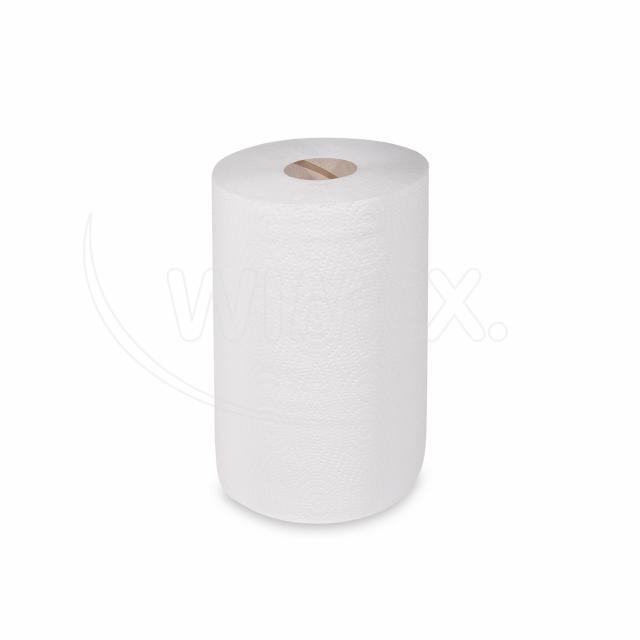 Utěrka tissue rolovaná 2vr. 19 cm x 50 m (Ø 13,5 cm) [6 ks]