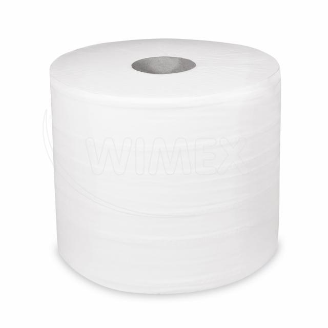 Průmyslová utěrka tissue 2vr. 24cm x 304m s ražbou [2 ks]