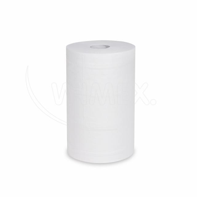 Utěrka tissue rolovaná 2vr. 20cm x 60m (Ø 12 cm) [12 ks]