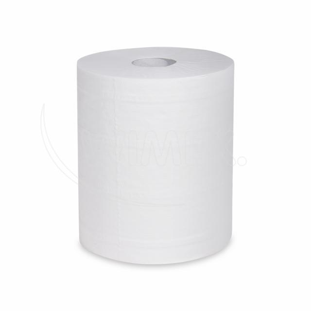 Utěrka tissue rolovaná 2vr. 22cm x 160m (Ø 19 cm) [6 ks]