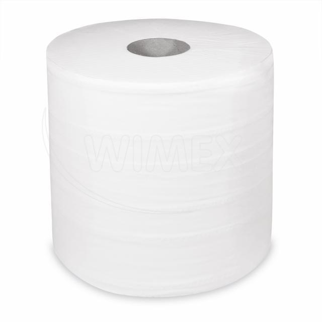 Průmyslová utěrka tissue 2vr. 26cm x 304m bez ražby [2 ks]