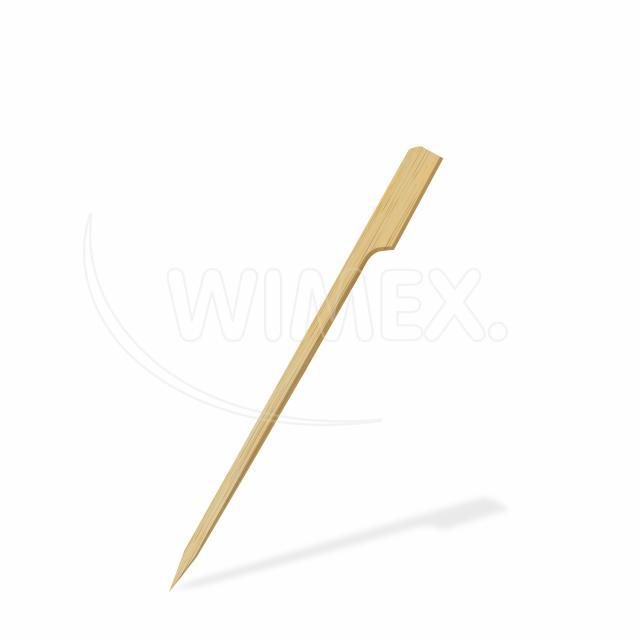 Bambusový bodec na jednohubky 12 cm [250 ks]