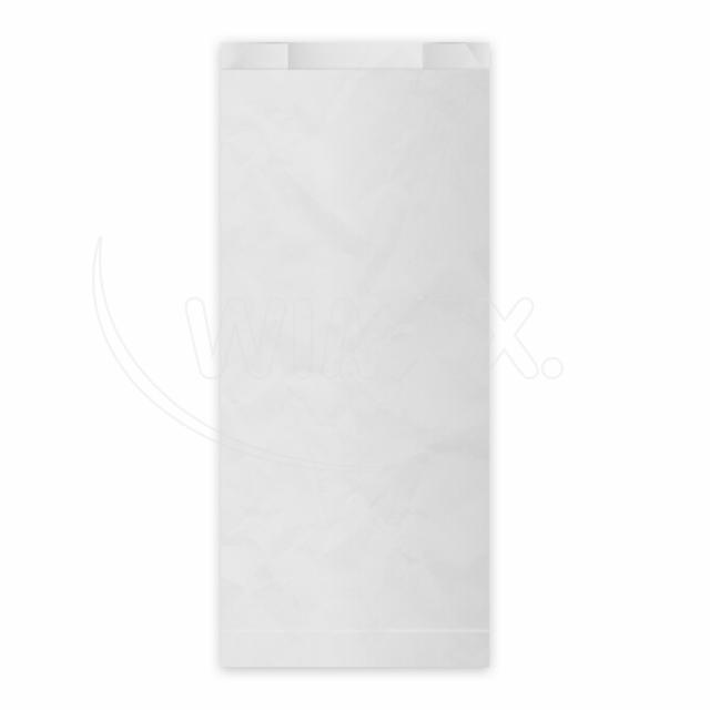 Svačinový papírový sáček 2,5kg (15+7 x 35 cm) [100 ks]
