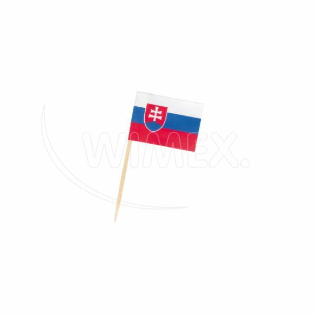"Vlaječka ""SK"" 70 mm [50 ks]"