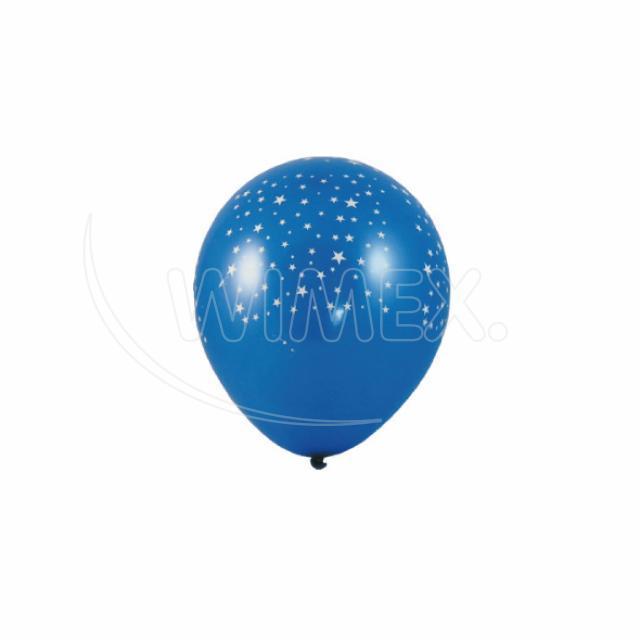 """Nafukovací balónek """"Hvězdy"""" """"L"""" [5 ks]"""