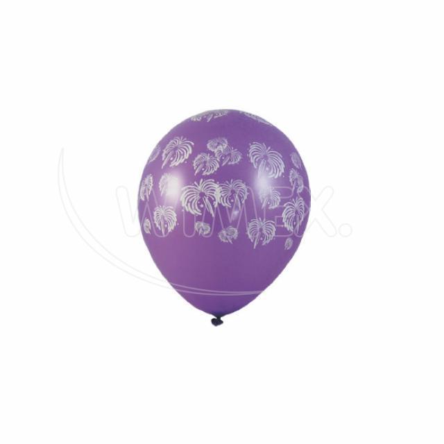 "Nafukovací balónek ""Ohňostroj"" ""L"" [5 ks]"