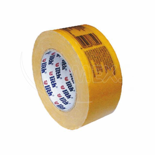 Oboustranná lepící páska, 50 mm x 25 m [1 ks]