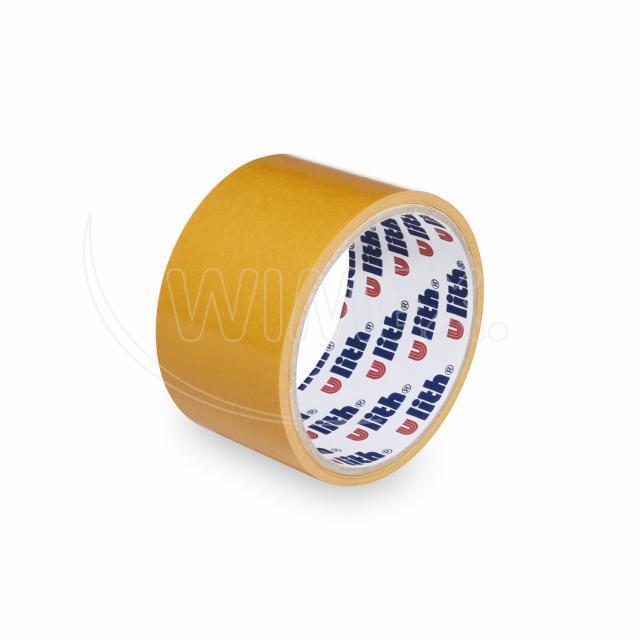 Oboustranná lepící páska s tkaninou 5 m x 50 mm [1 ks]