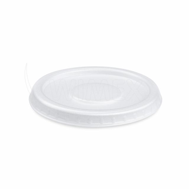 Termo-víčko pro misky kulaté 350 - 500 ml (XPS) [50 ks]