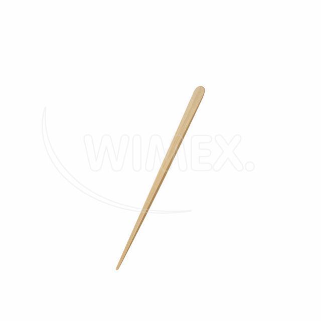 Dřevěné párátko ploché 60 mm [500 ks]