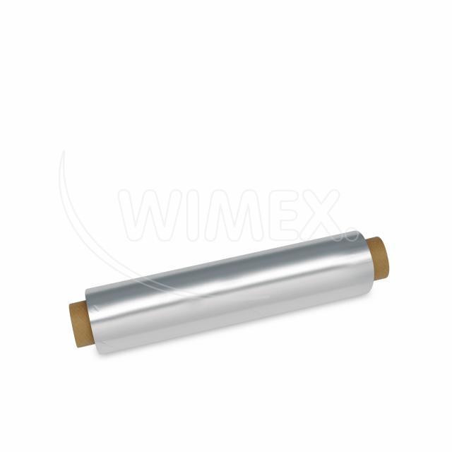 Alu fólie 30 cm x 120 m, 9,3 µm [4 ks]