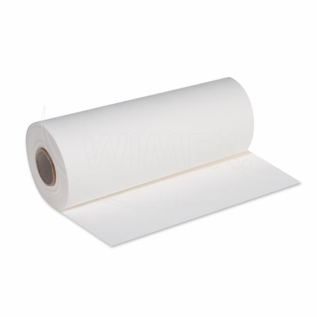 Středový pás PREMIUM 24 m x 40 cm bílý [1 ks]