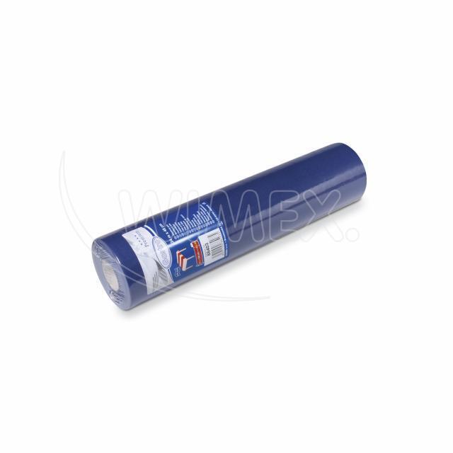Středový pás PREMIUM, 40 cm x 24 m, tmavě modrý [1 ks]