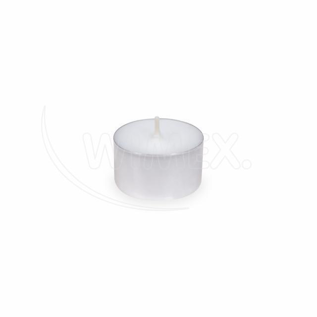 Svíčka čajová Ø 39 mm, 8 h. [50 ks]