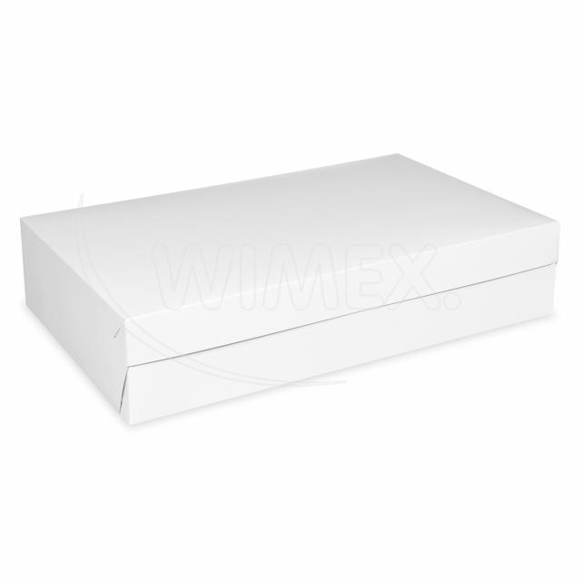 Krabice na rolády 30 x 45 x 10 cm [50 ks]