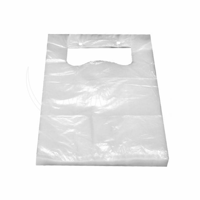 Uzlový sáček 2 kg HDPE transp. v bloku [100 ks]