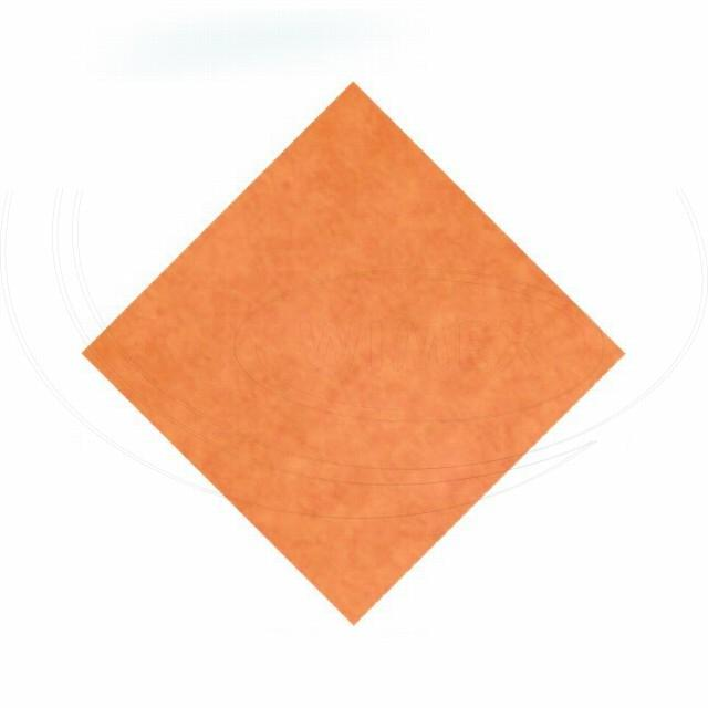 Napron PREMIUM 80 x 80 cm apricot [20 ks]