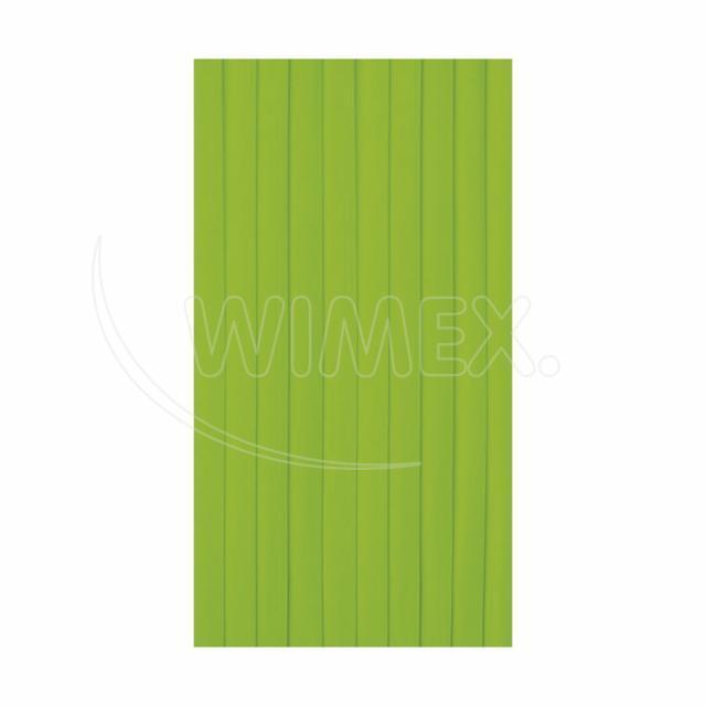 Stolová sukýnka PREMIUM 4 m x 72 cm žlutozelená [1 ks]