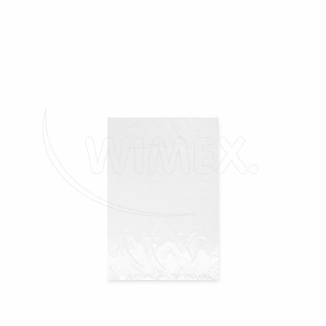 Svačinový sáček 17 x 25 cm (s EAN-kódem) [120 ks]