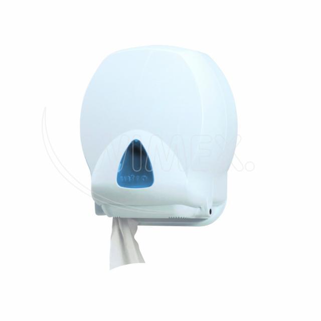 Zásobník INTRO toal. papíru JUMBO Ø 19 cm, bílý [1 ks]