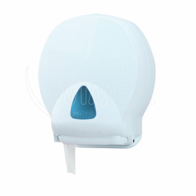 Zásobník INTRO toal. papíru JUMBO Ø 28 cm, bílý [1 ks]