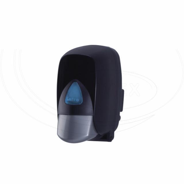Dávkovač INTRO tekutého mýdla 500 ml, noční modrá [1 ks]