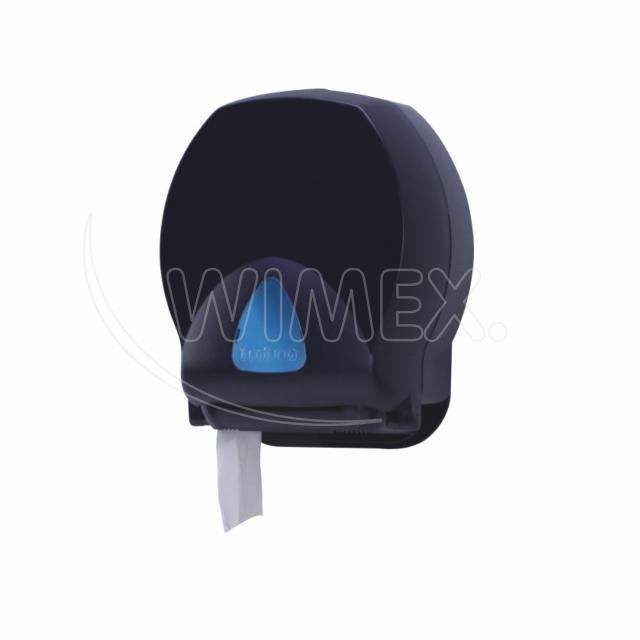 Zásobník INTRO toal. papíru JUMBO Ø 19 cm, noční modrá [1 ks]