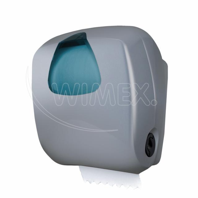 Zásobník PREMIUM s automat. odstřihem ručníků v roli [1 ks]