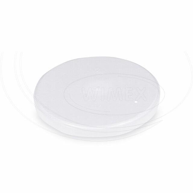 Termo-víčko pro misky kulaté 910 ml [25 ks]