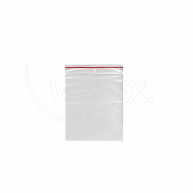Rychlouzavírací sáček 4 x 6 cm [1000 ks]
