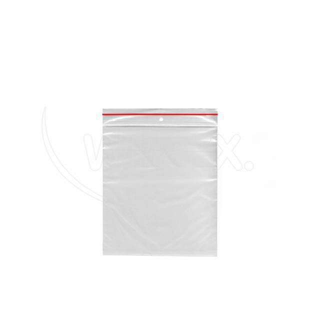Rychlouzavírací sáček 6 x 8 cm [1000 ks]