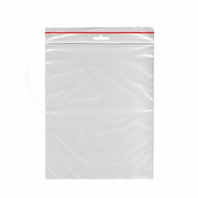 Rychlouzavírací sáček 25 x 35 cm [1000 ks]