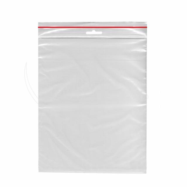 Rychlouzavírací sáček 30 x 40 cm [1000 ks]