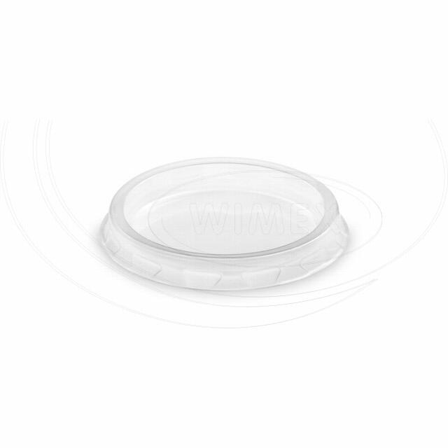 Víčko průhledné (PP) pro misku č. 74003 [50 ks]