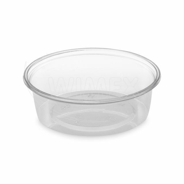Dresinková miska průhledná 50 ml (PP) [50 ks]