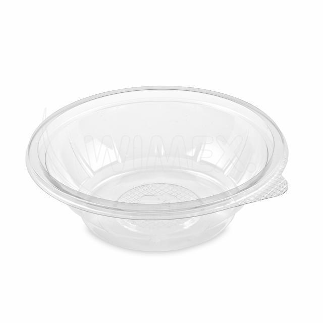 Salátová miska průhledná 500 ml (PET) [50 ks]
