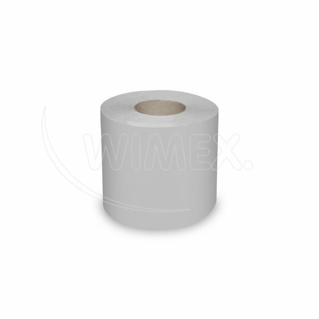 """Toaletní papír natural 1vrstvý """"Harmony Prof."""" 400 útržků, 50 m [30 ks]"""